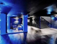 LEXY - the best sounding club in Zürich