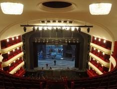 KV2 Audio an der Volksoper Wien