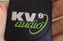 New KV2's website and appearance at Pro Light and Sound 2015