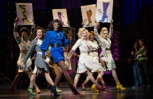 Kinky Boots at Royal Alexander Theater in Toronto sounds just fantastic thanks to KV2