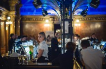 Opera Cafe Feszty Bar si vybral EX systém