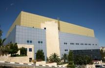 Zásadní instalace KV2 systému v Jordánsku