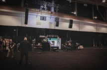 PLUSMUSIC US at Worship Facilities Expo (WFX) 2015