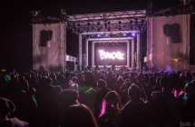 Budoucnost zvuku na festivalu Further Future