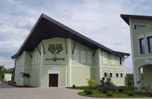 Evergreen Club Complex in Romania Received KV2 Sound
