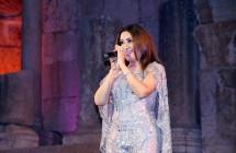 Jerash Festival 2016 with KV2 Audio