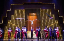 Masque Sound On Cirque Du Soleil's First Broadway Specific Production, Paramour