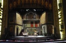 KV2 Upgrade für das Royal Court Theatre in Liverpool