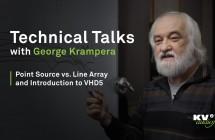 Teil III:Punktschallquelle vs. Line Array und Einführung des VHD5.0