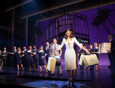 Pretty Woman Opens on Broadway to Rave Reviews Powered by KV2