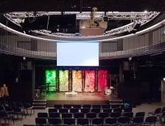 ICF Mittelland (Schweiz) mit KV Audio