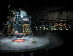 KV2 takes audiences to the moon and back with APOLLO 11
