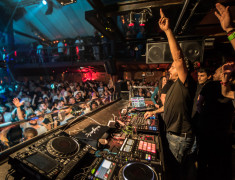 Amnesia gives Ibiza something to remember with new KV2 Audio system