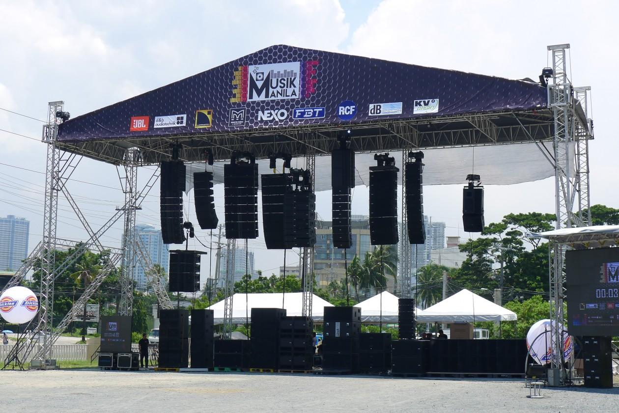KV2 ruled demo shoot-out at Manila Musik 2015 aka David