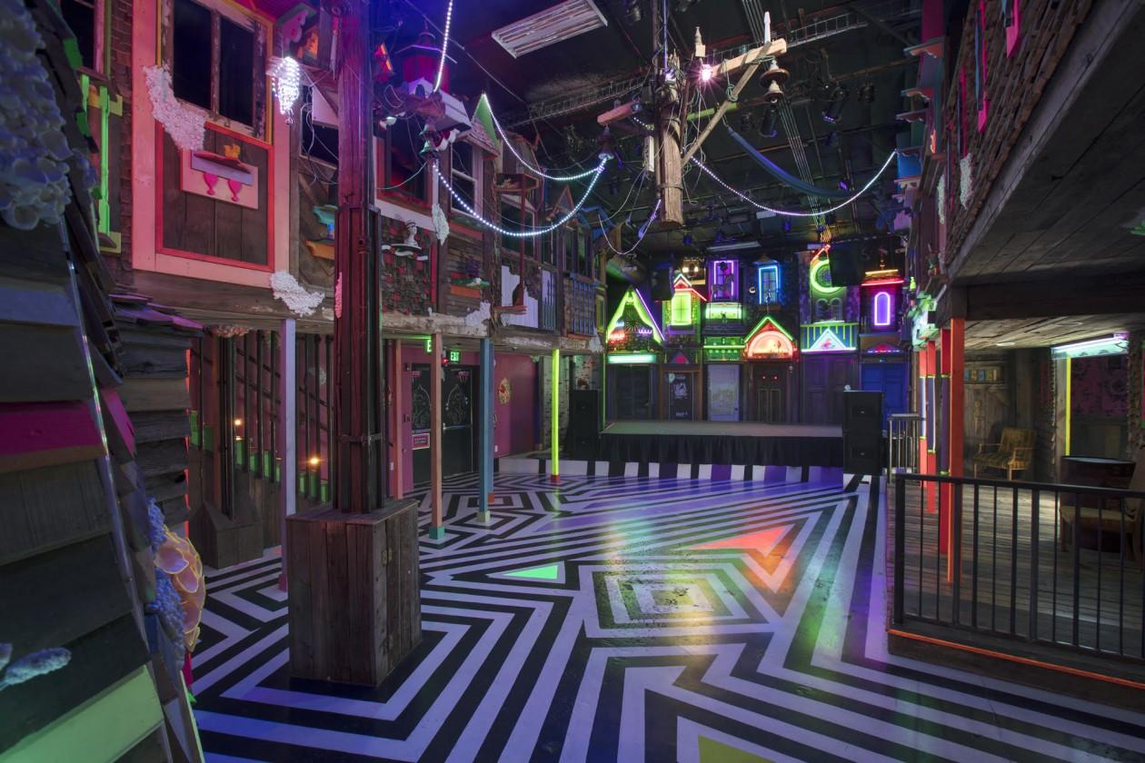 Kv2 At The Heart Of Santa Fe S Thriving Art Scene News