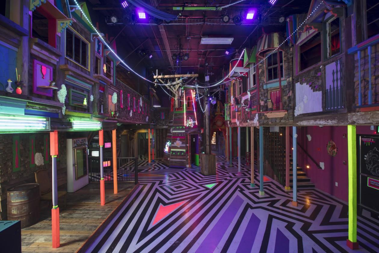 Santa Fe News >> KV2 at the Heart of Santa Fe's Thriving Art Scene | News ...
