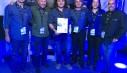 Silver Award SET Africa 2017