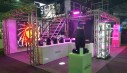 Mediatech Africa expo stand
