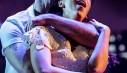 07RET WestSideStory - Andy Coxon (Tony) & Gabriela Garcia (Maria) - image Richard Davenport of The Other Richard