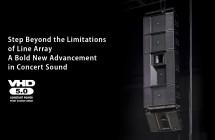 KV2 Audio bereitet das  VHD5.0 für das erste Konzert vor