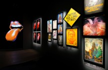 KV2 bring Satisfaction to the Rolling Stones' Exhibitionism