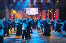 Excelentní zvuk na Jihočeském plesu 2017 zajistil opět KOCIS Sound s KV2