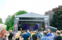 KV2 Audio am 26. Grolsch Blues Festival vom 3. und 4. Juni 2017
