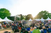 KV2 Audio at 26th Grolsch Blues Festival
