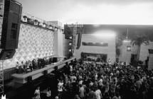 """VHD System beschallt """"The Brooklyn Mirage"""" Eröffnungsparty am 1. Juli 2017"""