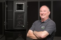 Angus Davidson Joins KV2 Audio