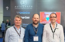 Autograph appointed as partner and main dealer for KV2 Audio