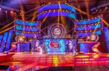 Sri Lanka's Derana Dream Star Grand Finale rocked thanks to KV2 system