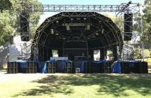 KV2 Audio Debuts New VHD5.0 at Adelaide Fringe Festival