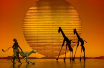 THE LION KING on Broadway Celebrates its 20 Year Anniversary With a KV2 Audio Upgrade