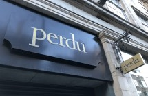 KV2 Audio the perfect pick for Perdu, Newcastle