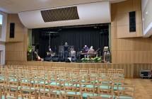 Sepekov má nové kulturní centrum se systémem od KV2