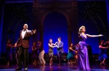 Pretty Woman se abre en Broadway con críticas entusiastas gracias al sonido de KV2 Audio