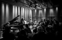 KV2 Audio in den Riverside Studios Cologne am 15. November 2018