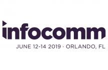 KV2 Audio at InfoComm 2019