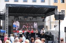Fete de la musique, Gera mit KV2 Audio