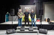 Backstage Academy Signs Partnership with KV2