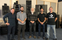 KV2 Audio appoints Megatone as exclusive Hungarian distributor