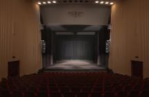 Nový zvukový systém pro Divadlo Příbram