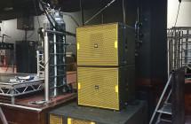 Sub Zero turns up the heat with KV2 Audio