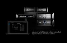 KV2 Introduces Control & Diagnostics Tool