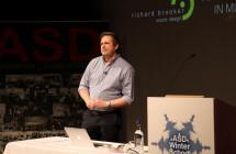 Interview with Sound Designer Richard Brooker