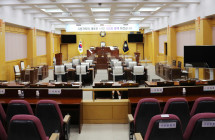Daon SD brings intelligibility to Seosan city council with KV2