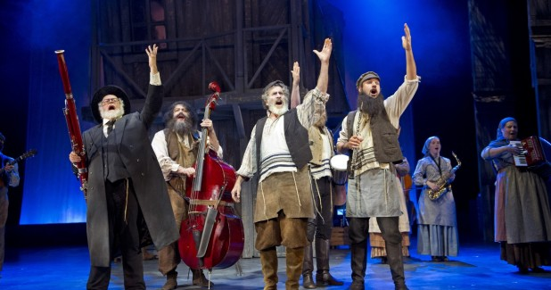 Fiddler On The Roof-Mayflower-72