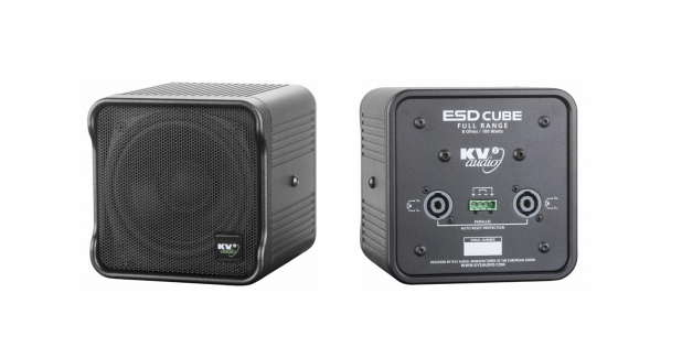 ESD Cube