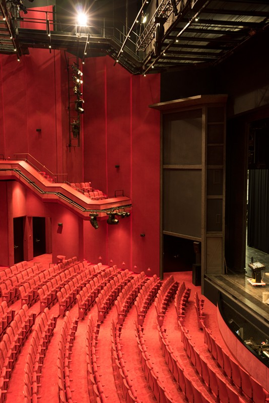 Study theatre in germany